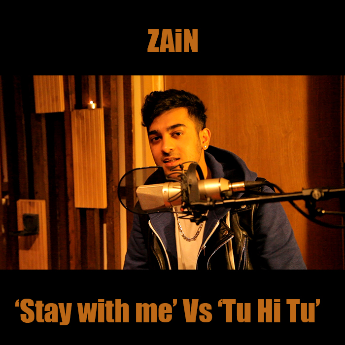 ZAiN front cover